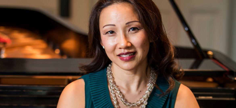 Emily Chua, Randolph music professor